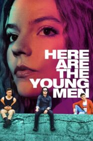 Here Are the Young Men 2021 Stream Film Deutsch