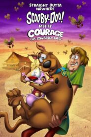 Straight Outta Nowhere: Scooby-Doo! Meets Courage the Cowardly Dog 2021 Stream Film Deutsch